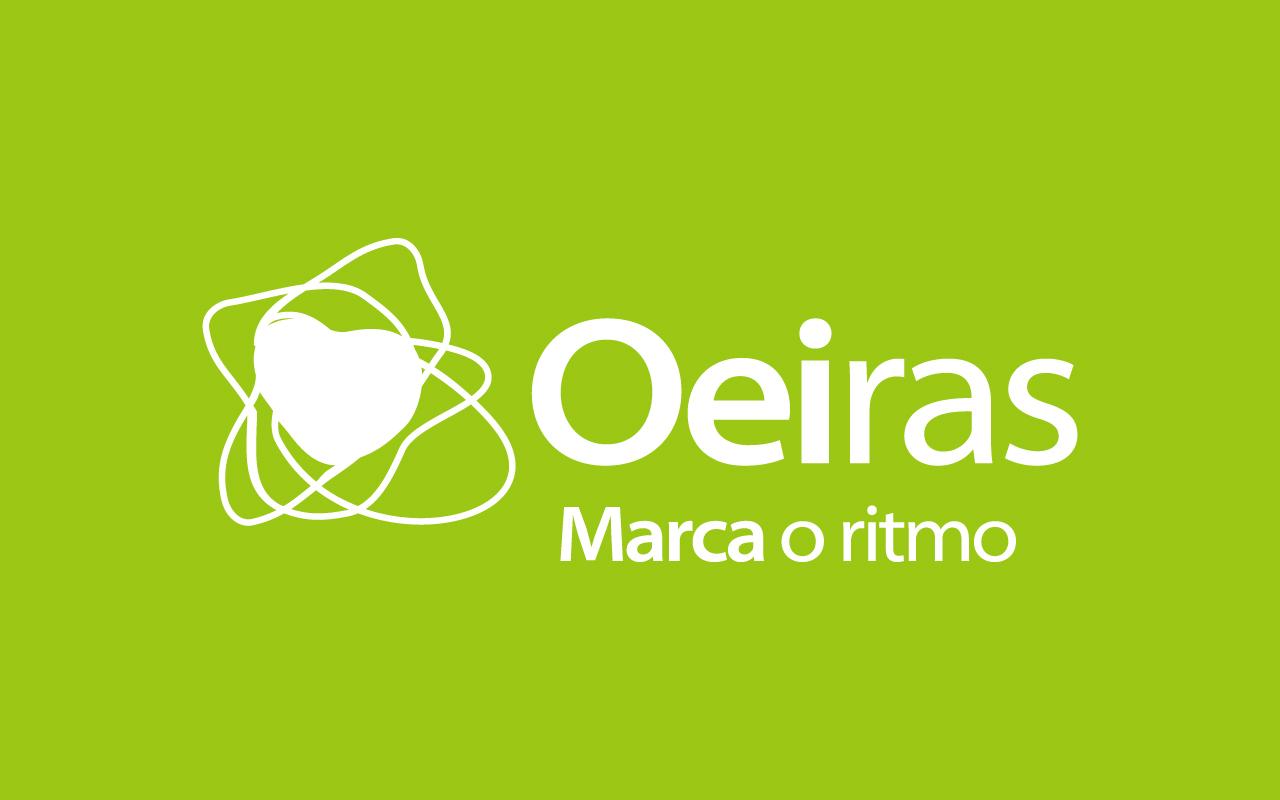 """Cerimónia de apresentação dos """"JOGOS DE OEIRAS"""""""